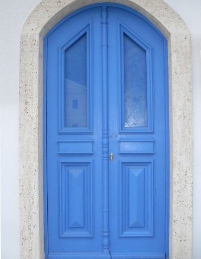 SK Wood - Wooden door 1