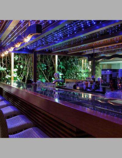 SK Wood - Bar
